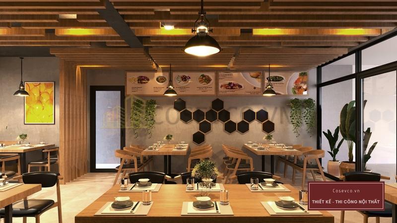 Nhà hàng Sunny - Hình ảnh 4