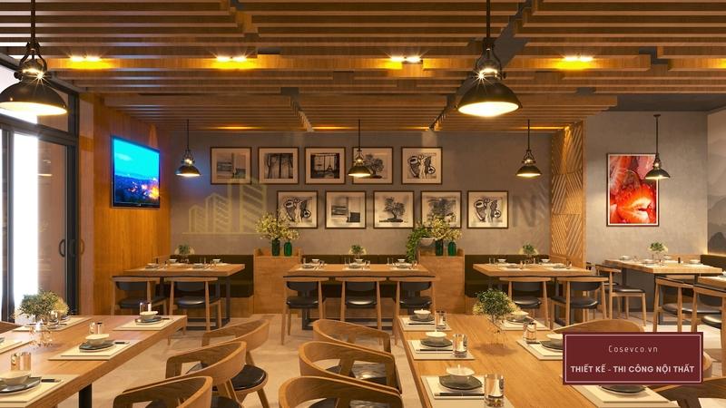 Nhà hàng Sunny - Hình ảnh 5