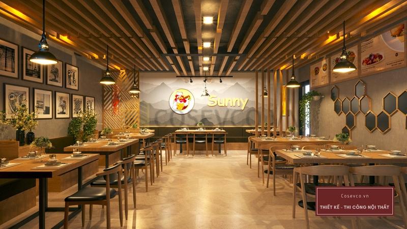 Nhà hàng Sunny - Hình ảnh 6